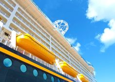 A passenger on Disney Dream was rescued after going overboard yesterday according to a report from Disney fan blog ChipandCo.com. The incident happened just west of Grand Bahama Island when an adult male was seen going overboard the cruise ship.  The Coast Guard was  immediately notified and joined the ship in a search and rescue mission. Passengers on …