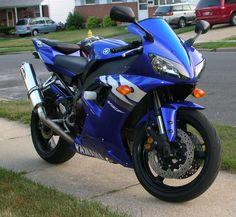 #Yamaha #R1