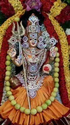 Maa Durga Image, Durga Maa, Mother Goddess, Goddess Lakshmi, Durga Images, Vaishno Devi, Religious Ceremony, Lord Vishnu, Shiva