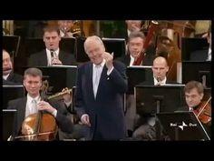 La Marcia di Radetzky - Concerto di Vienna 2014 - Radetzky March - YouTube