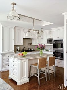 Kitchen Remodel – Before and After Kitchen Design Photos   Architectural Digest