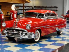 cars 1953 pictures - Google Search