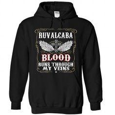 Cool RUVALCABA T shirts