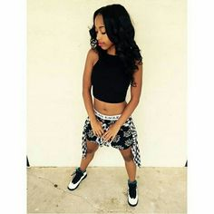 I would prefer black huaraches but .. cutee @theyfall4autumn
