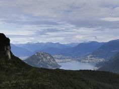 Geologisch-paläontologischer Weg Monte San Giorgio - Tessin Tourismus
