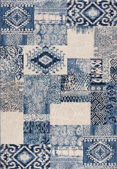 SITAP - Società Italiana Tappeti - Collezioni tappeti - tappeti Design - tappeti Capri 32294-6257