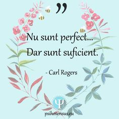 Carl Rogers, Psychology, Psicologia, Psych