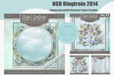 It's National Scrapbooking Day again! Traditionally that means lot's of fun and free stuff and huge sales. We, as the creative team of Ilonka's Scrapbook Designs have created lots of free gifts for you to celebrate NSD.  I would like to offer this wonderful gift, I hope you will enjoy it.