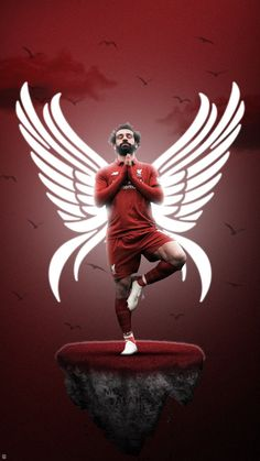 Sports – Mira A Eisenhower Lfc Wallpaper, Liverpool Fc Wallpaper, Liverpool Wallpapers, Liverpool Players, Liverpool Football Club, Mohamed Salah Liverpool, Muhammed Salah, Egyptian Kings, Messi And Ronaldo