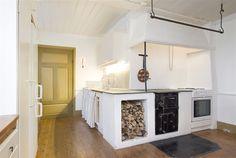 Villa till salu på Ingelshyttan 331/338 i Storå - Mäklarhuset