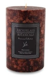 Havana scent in the Archipelago candles my absolute favorite scent