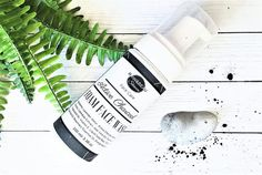 Foam Face Wash With Activated Charcoal Foam Cleanser Face