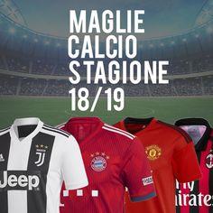 Calcio Maglie Stagione 18/19 Jeep, Sports, Tops, Fashion, Hs Sports, Moda, Fashion Styles, Jeeps, Sport