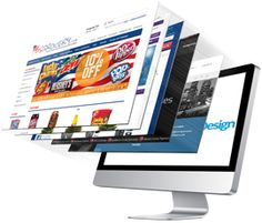 The basic website design package is for small businesses and individuals who want to interact with their customers online.