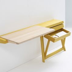 Deskbox by Raw Edges