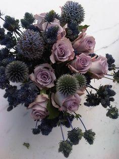 from Flower Girl in NYC #FlowerShop