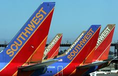 Southwest Airlines will be arriving in Branson, Missouri March 9th! Book your tickets now on www.southwest.com!