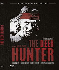 "The Deer Hunter: ""Nicky, it's the only way. I'll pick the moment. The game goes until I move. When I start shootin', go for the nearest guard, get his gun and zap the f&%#er!"""