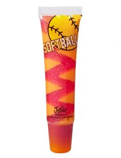 Softball Lip Gloss