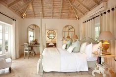 Photos of Mustique | Passion For Luxury : Sunrise House luxury villa in Mustique ..............