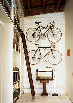 16 house: GREAT (NEW YORK) SPACE