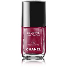 Chanel Beauty Le Vernis Nail Colour/0.4 Oz. ($27) ❤ liked on Polyvore featuring beauty products, nail care, nail polish, beauty, makeup, nails, formaldehyde free nail polish and shiny nail polish