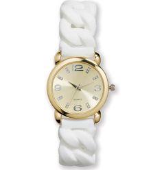 Avon: mark White About Now Watch