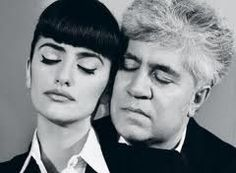 Almodovar + Penelope. I want to be inside them.