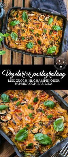 Vegetarian Buffet, Going Vegetarian, Vegetarian Cooking, Vegetarian Recipes, Cooking Recipes, Healthy Recipes, Veggie Recipes, Great Recipes, Bastilla