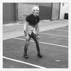happy Riker! from officialr5