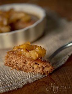 Η μηλόπιτα που θα αφήσει εποχή.. Fresh Apple Cake, Fresh Apples, Apple Pie, Muffin Cake Recipe, Greek Sweets, Muffins, Food And Drink, Gluten Free, Cakes