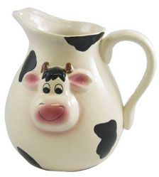 Cow+Pitcher