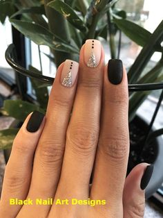 85 Fabulous Spring Square Nail Designs To Make You Shine – Page 29 of 85 spring square acrylic nails designs; Square Nail Designs, Short Nail Designs, Nail Art Designs, Accent Nail Designs, Nail Designs For Winter, Nails Design, Elegant Nail Designs, Gel Designs, Acrylic Nail Designs