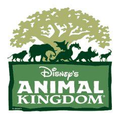 #Disney's #Animal Kingdom #logo  #graphics #design