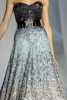 Pretty glitters!