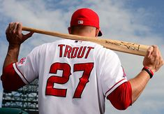 mike trout wallpaper - Google Search