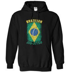 Brazilian Jiu-Jitsu shirt. Get this if you love jiu-jitsu.
