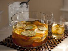 Summer Sangria Recipes : Food Network - FoodNetwork.com