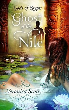 5 Stars ~ Paranormal/Urban Fantasy ~ Read the review at http://indtale.com/reviews/paranormal-urban-fantasy/ghost-nile
