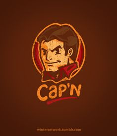 Capn By Winter Artwork Deviantart On Arte Solar Firefly