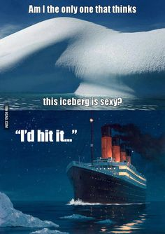 And that's how I met your mother kids, she sank my battleship.