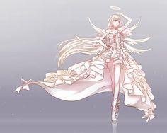 Commission: Kurai by omocha-san.deviantart.com on @deviantART