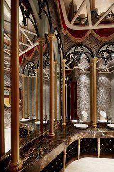 club design by fenghemuchen www.muchenfenghe.com