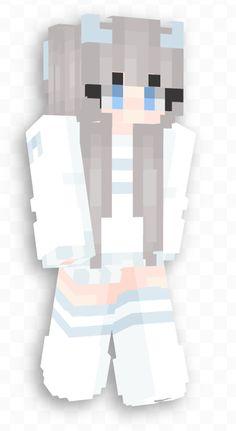 Minecraft Skins Tomboy, Minecraft Skins Hair, Minecraft Skins Galaxy, Minecraft Skins Kawaii, Minecraft Skins Female, Minecraft Skins Aesthetic, Minecraft Crafting Recipes, Minecraft Projects, Minecraft Designs