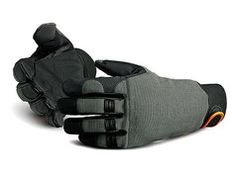 Endura® Cut-Resistant Chainsaw Gloves