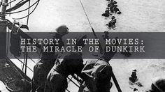 """In what is still called """"the Miracle of Dunkirk,"""" the story is told of how over 338,000 British troops were snatched from the beaches of France..."""