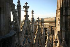 Category:Duomo (Milan) - Roof details - Wikimedia Commons