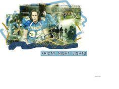 Friday Night Lights Wallpaper | Friday Night Lights Wallpaper