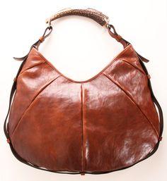 YSL Mombasa shoulder bag
