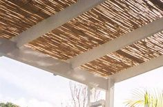 Bamboo Pole Fencing: 04   Bamboo Warehouse